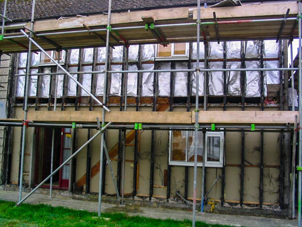 PRC Home Repairs